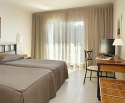 Hotel El Hostalillo,Tamariu (Girona)