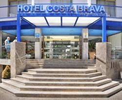 Hotel Costa Brava,Tossa de Mar (Girona)
