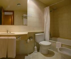 Hotel Novopark,Tossa de Mar (Girona)