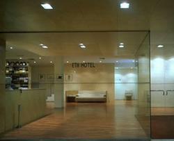 Hotel ETH Irún,Irún (Guipúzcoa)