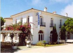 Hotel Albaida Nature,Mazagón (Huelva)