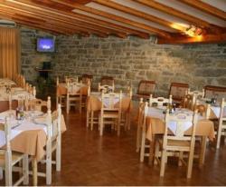 Hotel Mesón de LAinsa,Ainsa (Huesca)