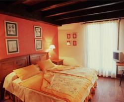 Hotel Pradas,Broto (Huesca)