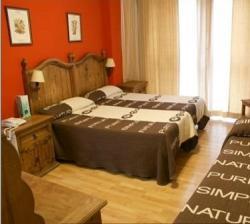 Hotel La Posada,Broto (Huesca)