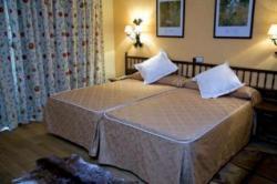 Hotel Sierra de Cazorla,Cazorla (Jaen)