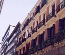 Hostal Reconquista,Madrid (Madrid)