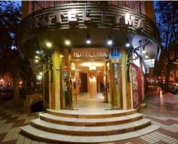 Hotel Lima,Marbella (Málaga)