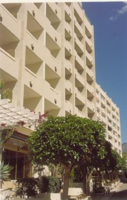 Hotel Marbella Inn Centre,Marbella (Málaga)