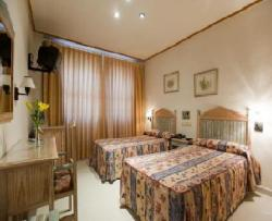 Hotel Churra Vistalegre,Murcia (Murcia)