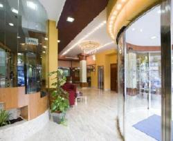 Hotel El Churra,Murcia (Murcia)