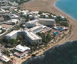 VIK Hotel San Antonio,Puerto del Carmen (Lanzarote)