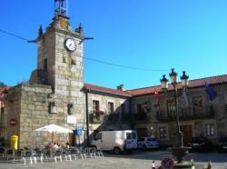 Hostal Del Mar,La Guardia (Pontevedra)