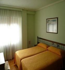 Hotel El Toboso,Salamanca (Salamanca)