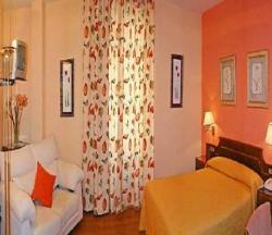 Hotel Residencia Gran Vía,Salamanca (Salamanca)