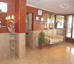 Hotel Canadá,Tarragona (Tarragona)