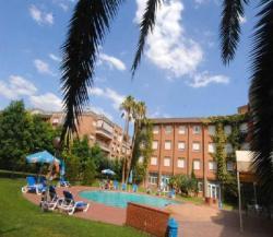 Hotel SB Corona Tortosa,Tortosa (Tarragona)