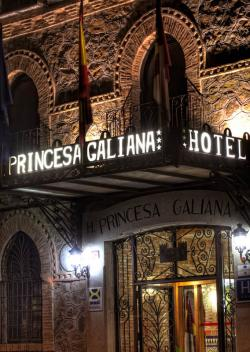 Hotel Princesa Galiana,Toledo (Toledo)