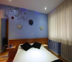 Hostal Central,Bilbao (Vizcaya)