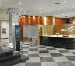 Hotel Abba Sants,Barcelona (Barcelona)