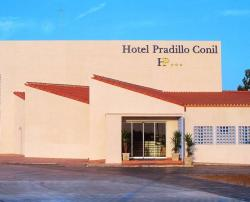 Hotel Pradillo Conil,Conil de la Frontera (Cádiz)