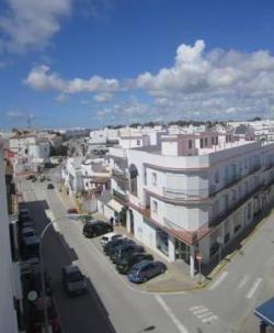 Hostal La Conileña,Conil de la Frontera (Cadiz)
