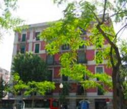 Pensión Iniesta,Barcelona (Barcelona)