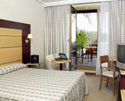 Hotel Abba Garden,Espluges de Llobregat (Barcelona)