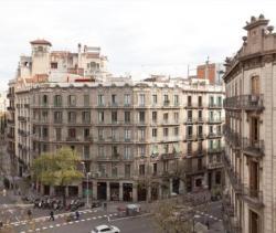 Hostal Felipe II,Barcelona (Barcelona)