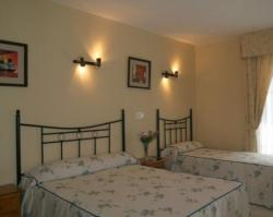 Hostal Almanzor