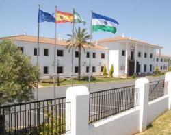 Hotel Valsequillo,La Antilla (Huelva)