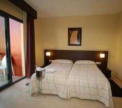 Hotel Trocadero Plaza,Los Llanos de Aridane (La Palma)