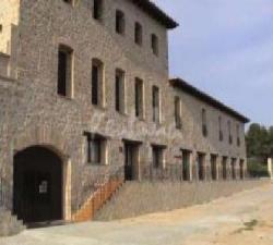 Apartamento La Farinera,Horta de Sant Joan (Tarragona)