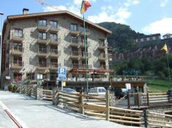 Hotel Parador Canaro & Ski,Soldeu (Andorra)