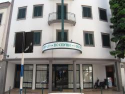 Hotel Do Centro,Funchal (Madeira)
