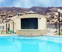 Windsor Hotel,Funchal (Madeira)