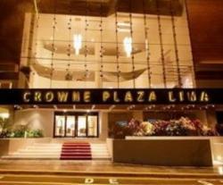 Hotel Crowne Plaza Lima,Miraflores (Lima)