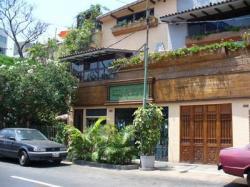 Suites Eucaliptus,Miraflores (Lima)