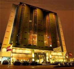 Hotel Business Tower,Lima (Lima)