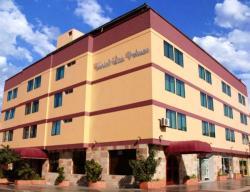 Hotel Las Palmas,Miraflores (Lima)