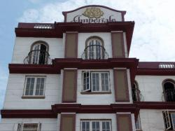 Hostal Imperiale Residence,Miraflores (Lima)