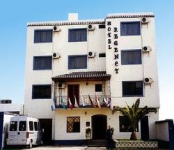 Regency,Miraflores (Lima)