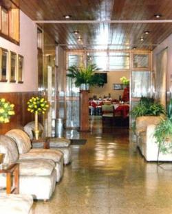 Hotel Melodía,Lima (Lima)