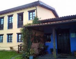 Hotel La Llosa de Fombona,Luanco (Asturias)
