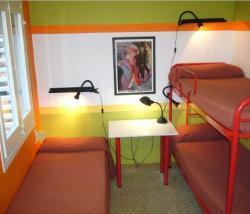 Albergue Studio,Barcelona (Barcelona)