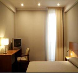 As Hoteles Ponferrada,Ponferrada (León)