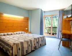 Hotel Les Brases,Sort (Lleida)