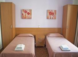 Hostal Residencia Mundial,Lleida (Lleida)