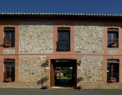 Hotel Posada Real Pascual,Santa maria de la vega (Zamora)