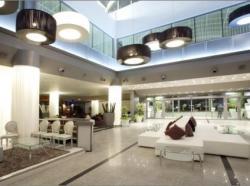 Nastasi Hotel & Spa,Lleida (Lleida)