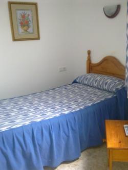 Hostal Andalucía,Nerja (Málaga)